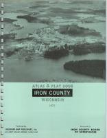 Title Page, Iron County 1973